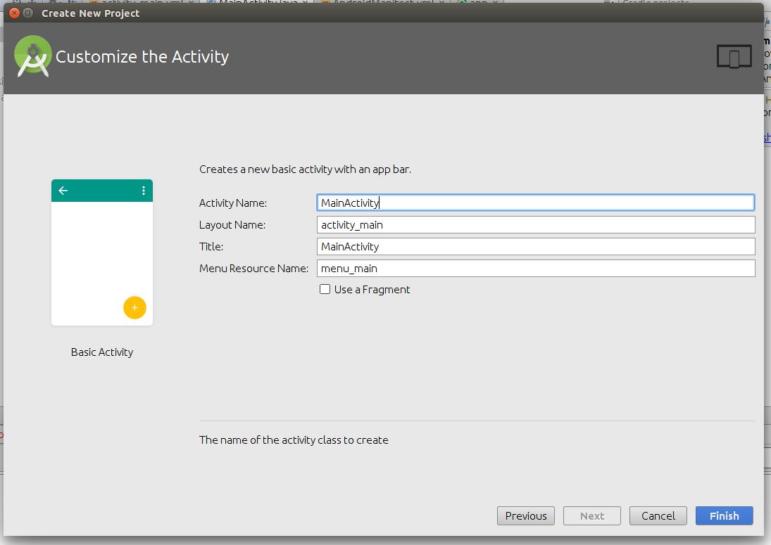SQLite Android Bindings: Documentation